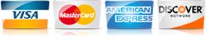 For AC repair service in Fort Lauderdale FL, we accept most major credit cards.